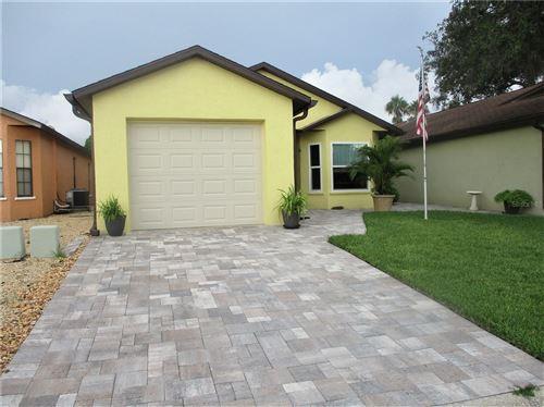 Photo of 6635 CROSSBOW LANE, NEW PORT RICHEY, FL 34653 (MLS # W7838037)