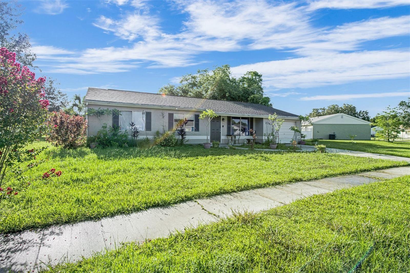 Photo of 2246 SHENANDOAH STREET, NORTH PORT, FL 34287 (MLS # A4506037)