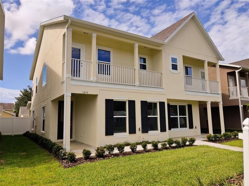 1614 CUMBIE AVENUE, Orlando, FL 32804 - #: O5869037