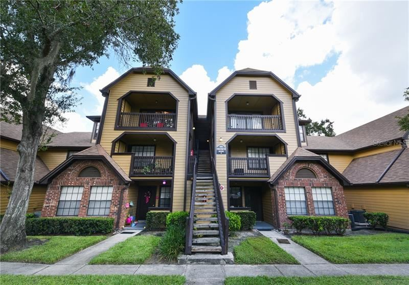 320 FORESTWAY CIRCLE #306, Altamonte Springs, FL 32701 - #: O5877037