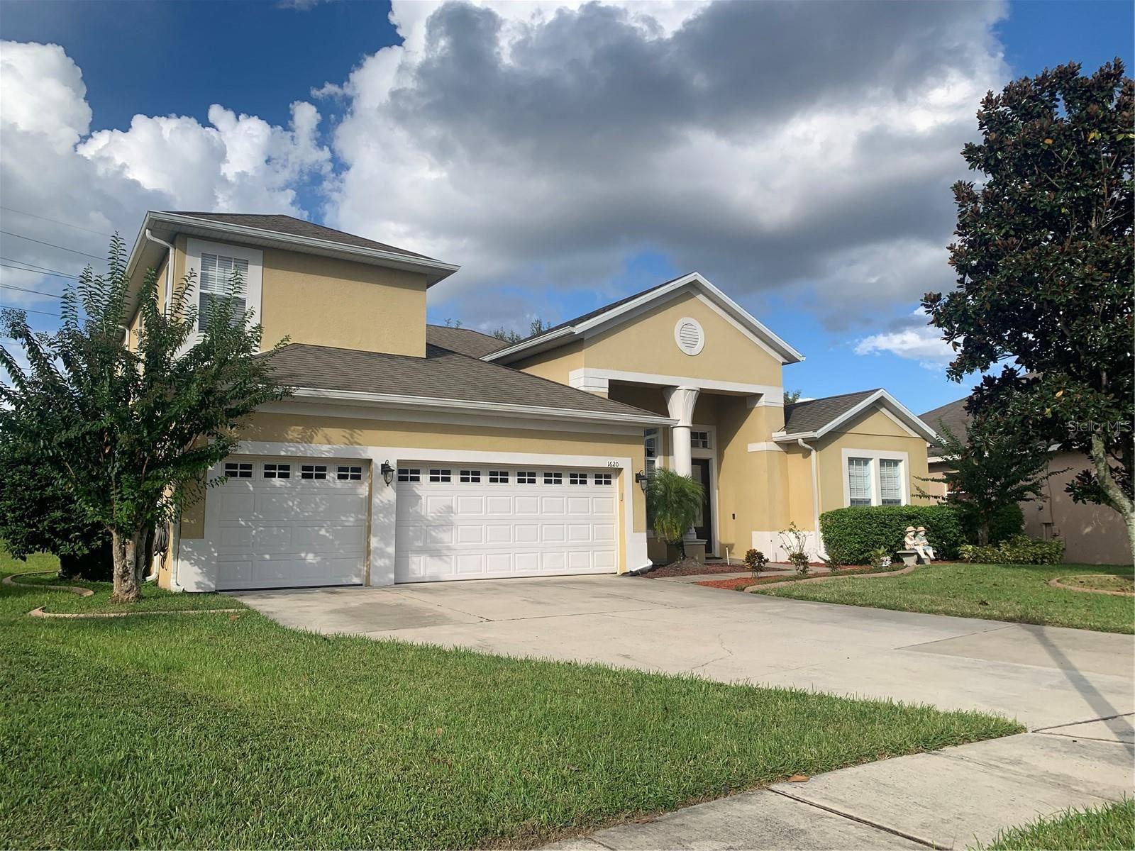 1620 WHITEFRIAR DRIVE, Ocoee, FL 34761 - #: O5978037