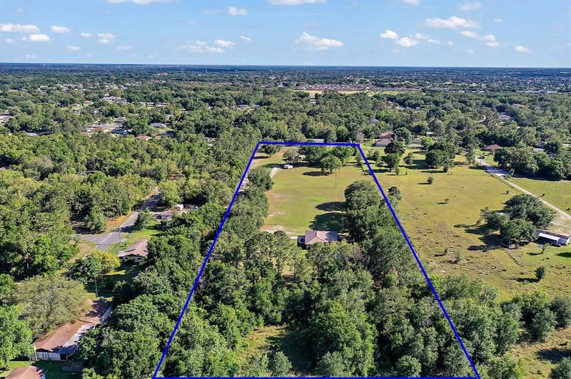 15964 SE 92ND TERRACE, Summerfield, FL 34491 - MLS#: OM619037
