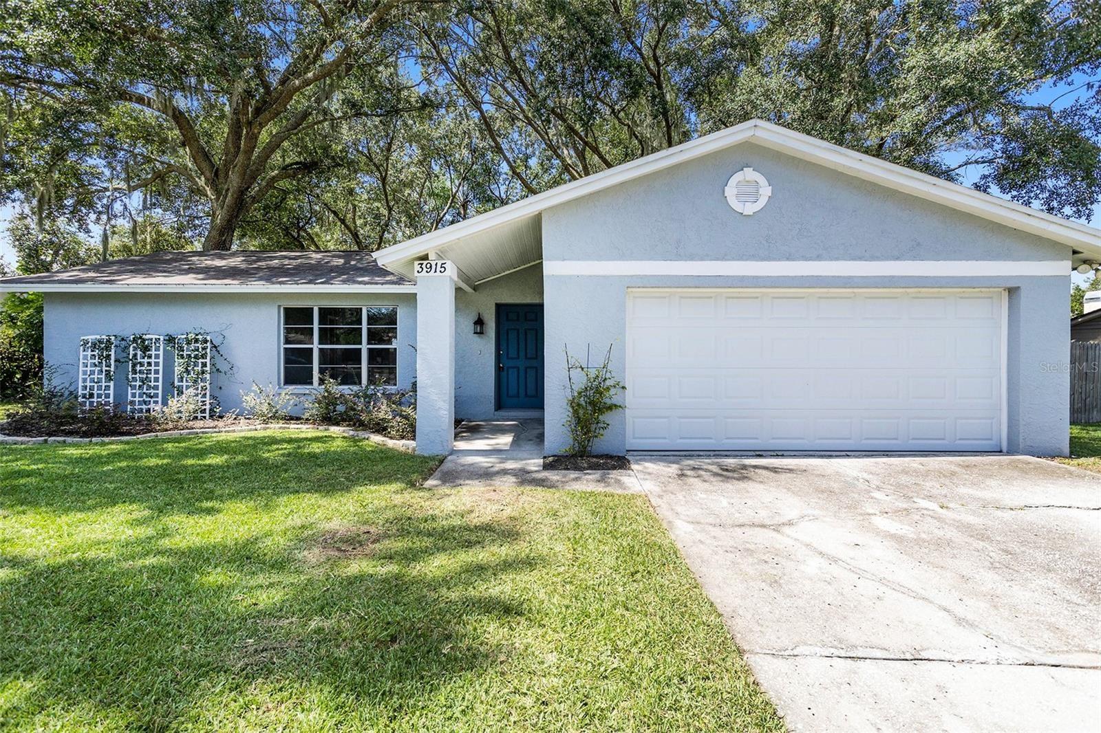 3915 KING DRIVE, Brandon, FL 33511 - MLS#: T3333037
