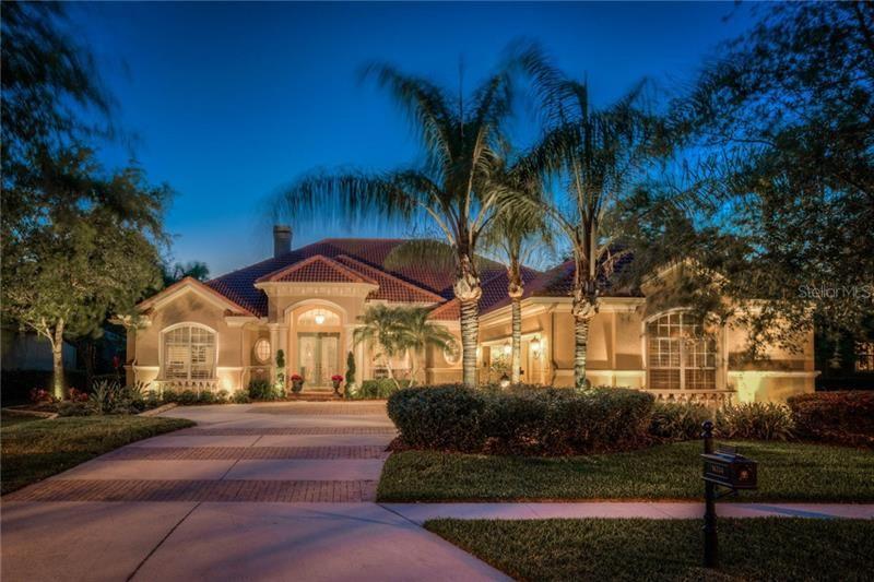 16334 BURNISTON DRIVE, Tampa, FL 33647 - MLS#: U8083037