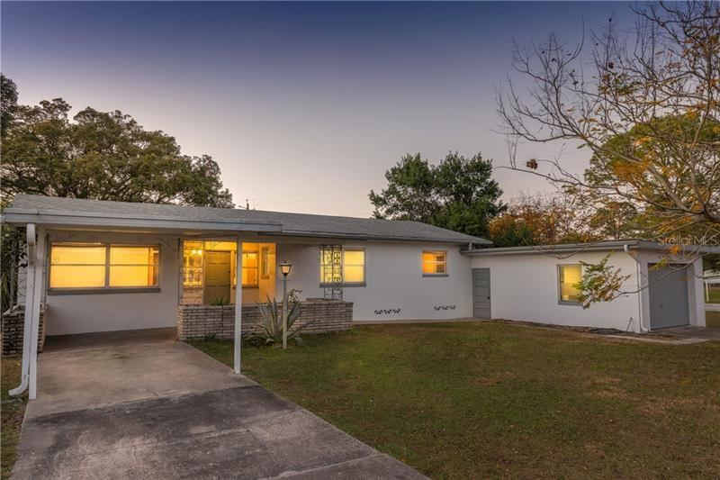 102 S SHELL ROAD, DeBary, FL 32713 - #: V4917037