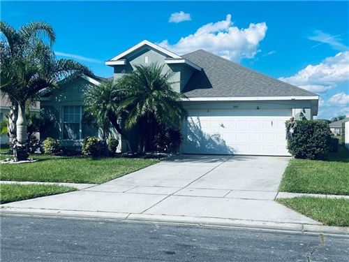 Photo of 2819 ALTON DRIVE, KISSIMMEE, FL 34741 (MLS # G5035038)