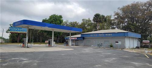 Photo of 17685 N US HIGHWAY 301, CITRA, FL 32113 (MLS # OM617038)