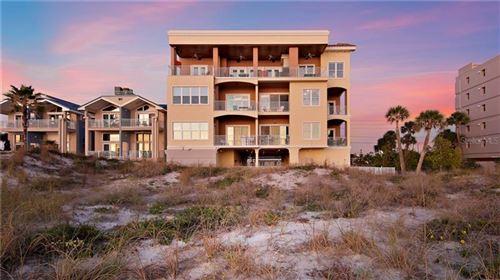 Photo of 13700 GULF BOULEVARD #301, MADEIRA BEACH, FL 33708 (MLS # U8068038)