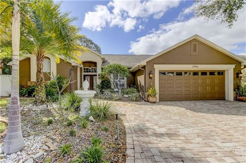 Photo of 2496 MULBERRY DRIVE, PALM HARBOR, FL 34684 (MLS # U8077038)
