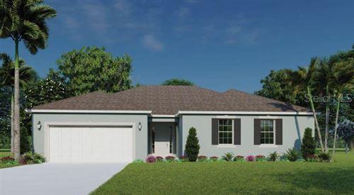 Photo of 720 LINDLEY BOULEVARD, DELAND, FL 32724 (MLS # V4916038)