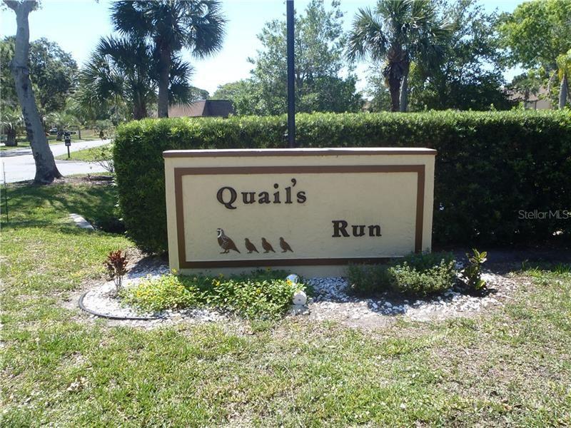 Photo of 12 QUAILS RUN BOULEVARD #10, ENGLEWOOD, FL 34223 (MLS # D6113038)