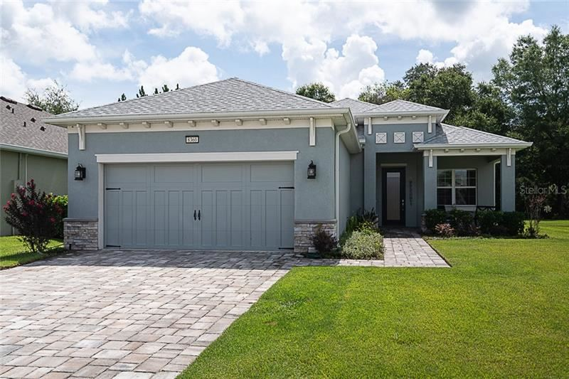 8360 BRIDGEPORT BAY CIRCLE, Mount Dora, FL 32757 - #: G5031038