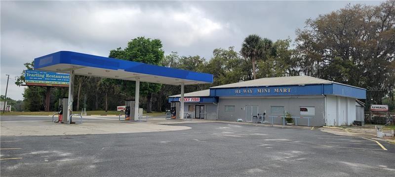 17685 N US HIGHWAY 301, Citra, FL 32113 - MLS#: OM617038