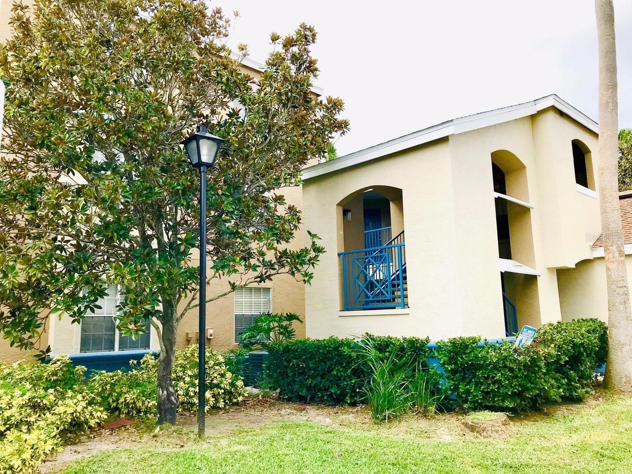 7340 WESTPOINTE BOULEVARD #327, Orlando, FL 32835 - #: S5056038