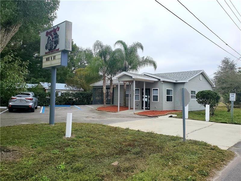 5707 8TH STREET, Zephyrhills, FL 33542 - MLS#: T3285038