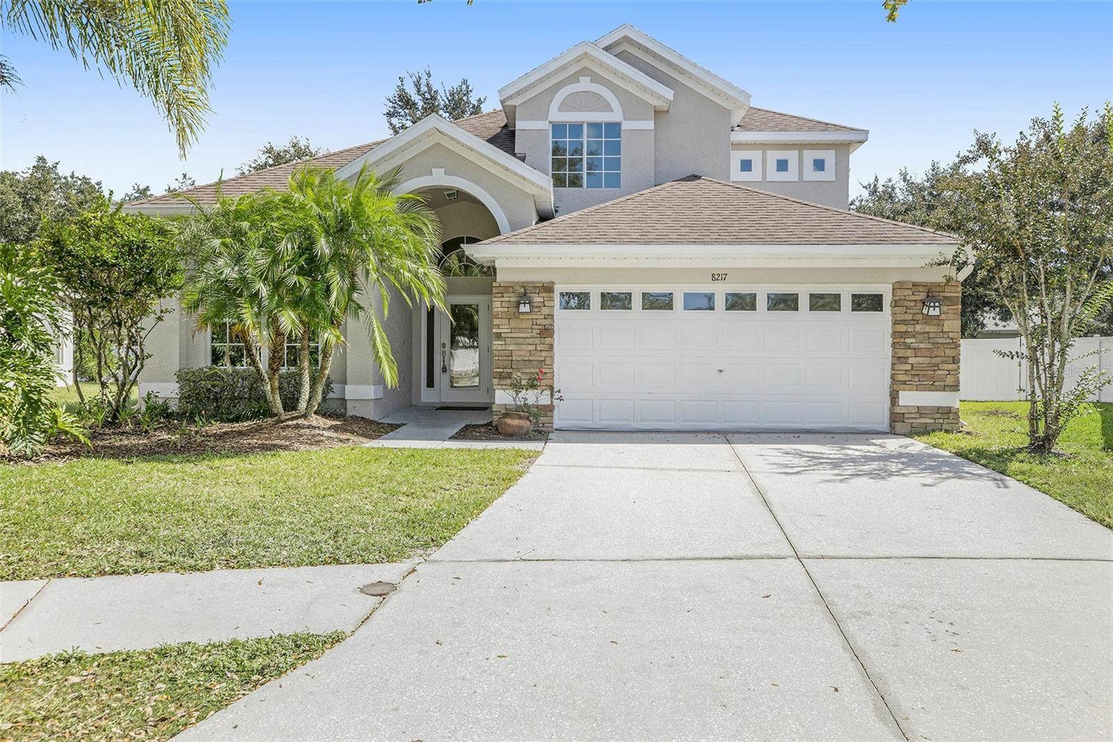 8217 WHISTLING PINE WAY, Tampa, FL 33647 - MLS#: T3334038