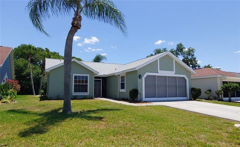4226 NORTHAMPTON DRIVE, New Port Richey, FL 34653 - MLS#: U8123038