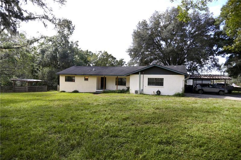 25502 POWELL ROAD, Brooksville, FL 34602 - #: W7827038