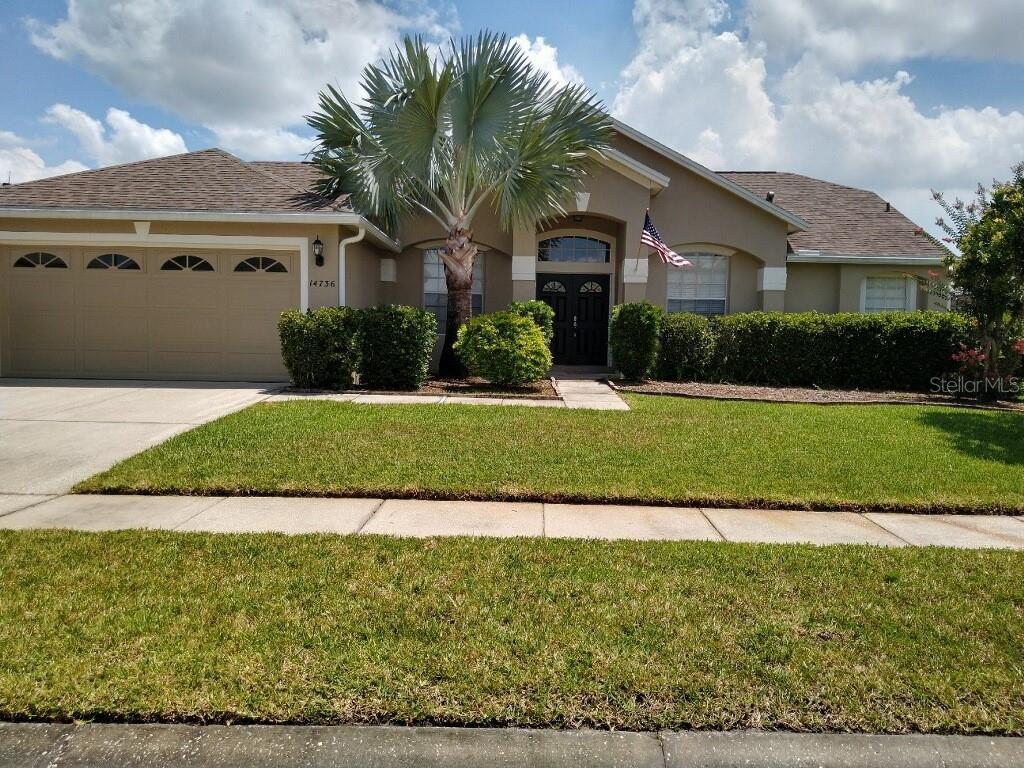 14736 BALTUSROL DRIVE, Orlando, FL 32828 - #: W7836038