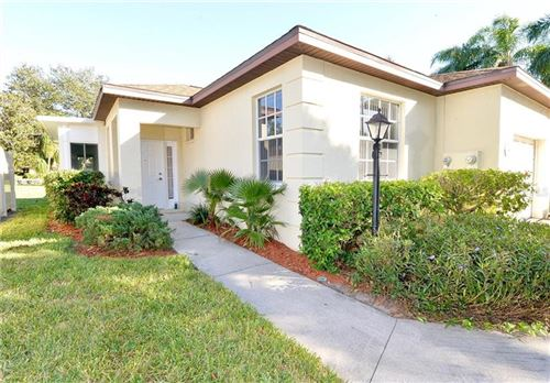 Photo of 3311 VIVIENDA BOULEVARD #19, BRADENTON, FL 34207 (MLS # A4452039)