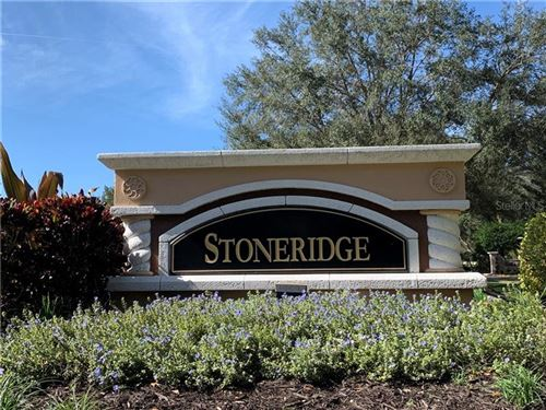 Photo of 4121 VIA PIEDRA CIRCLE #9-201, SARASOTA, FL 34233 (MLS # A4457039)