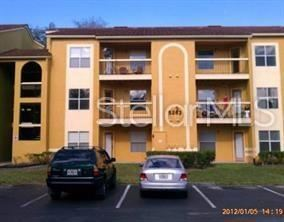 Photo of 5263 IMAGES CIRCLE #204, KISSIMMEE, FL 34746 (MLS # O5793039)