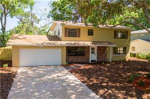 Photo of 2549 MADRID WAY S, ST PETERSBURG, FL 33712 (MLS # T3164039)