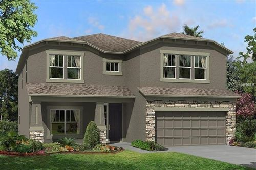 Photo of 31258 PALM SONG PLACE, WESLEY CHAPEL, FL 33545 (MLS # T3226039)