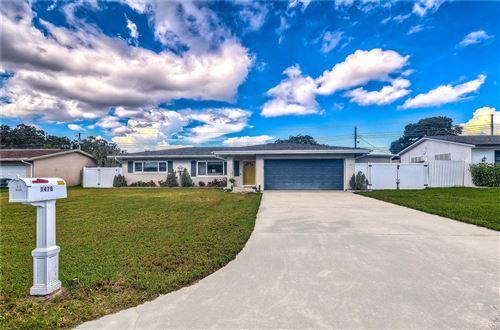 Photo of 1478 BUGLE LANE, CLEARWATER, FL 33764 (MLS # T3334039)