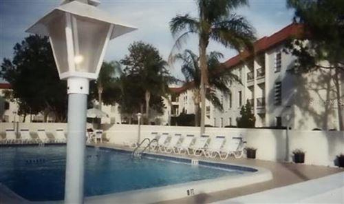 Photo of 2700 BAYSHORE BOULEVARD #4206, DUNEDIN, FL 34698 (MLS # U8079039)