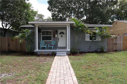 Photo of 2646 34TH AVENUE N, ST PETERSBURG, FL 33713 (MLS # U8094039)