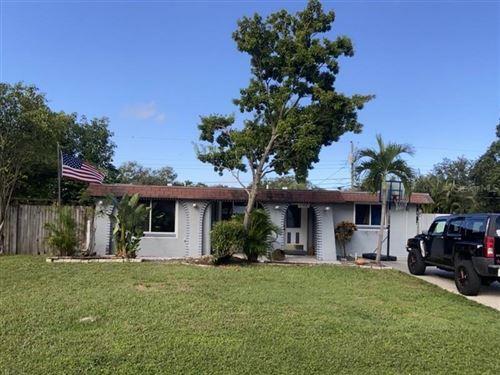 Photo of 5508 PINE CIRCLE NE, ST PETERSBURG, FL 33703 (MLS # U8104039)