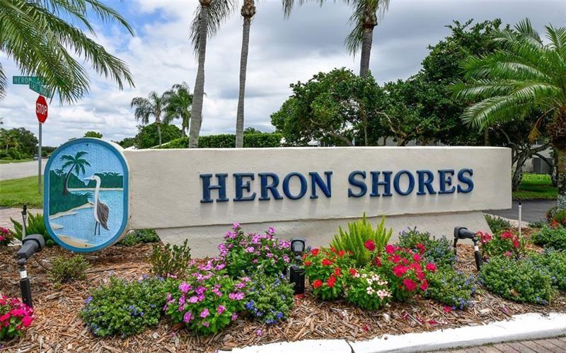 Photo of 3128 HERON SHORES DRIVE, VENICE, FL 34293 (MLS # A4467039)