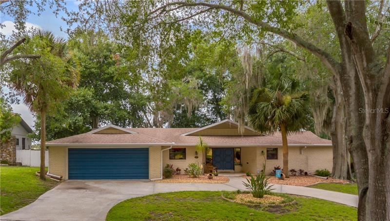 2330 LAKEVIEW AVENUE, Clermont, FL 34711 - #: G5030039