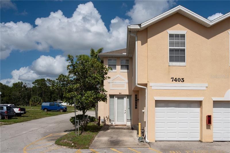 7403 LAGO DE ORO #1B1, Orlando, FL 32822 - MLS#: O5892039