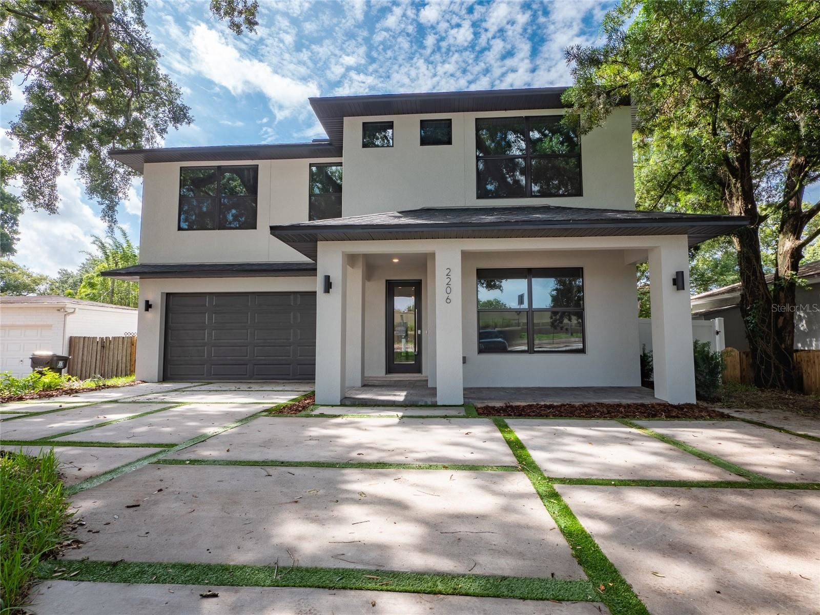 2206 E ANDERSON STREET, Orlando, FL 32803 - #: O5953039