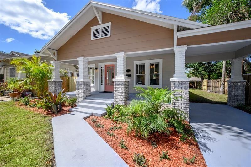 207 W HIAWATHA STREET, Tampa, FL 33604 - MLS#: T3240039