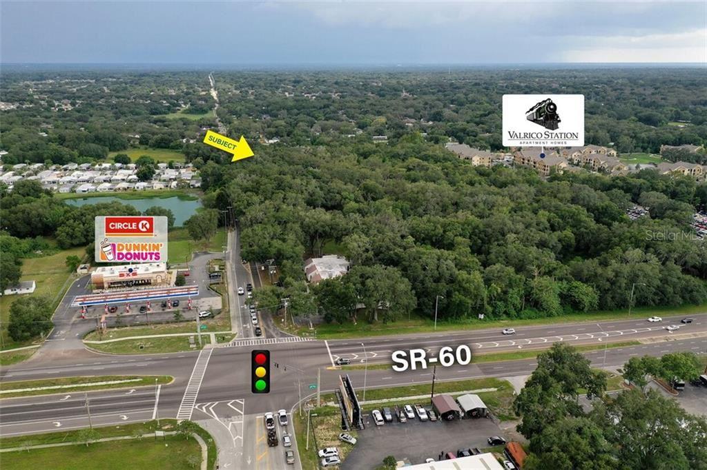 104 S MULRENNAN ROAD, Valrico, FL 33594 - MLS#: T3287039