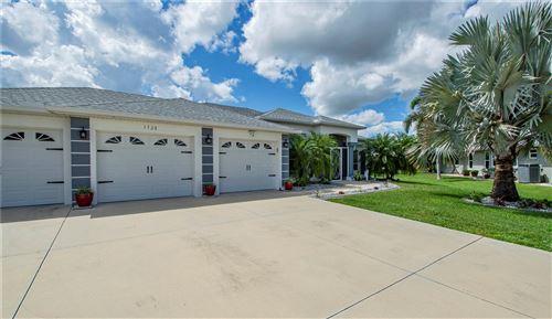Photo of 1528 WASSAIL LANE, PUNTA GORDA, FL 33983 (MLS # C7449040)