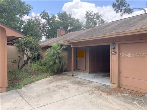 Photo of 341 PINESONG DRIVE, CASSELBERRY, FL 32707 (MLS # O5853040)