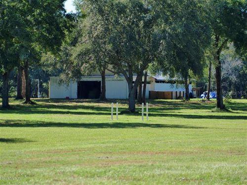 Photo of 1091 SW 123rd Place, Lot 04, OCALA, FL 34473 (MLS # OM555040)