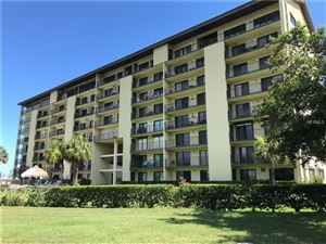 Photo of 650 N ISLAND WAY N #706, CLEARWATER BEACH, FL 33767 (MLS # U8008040)