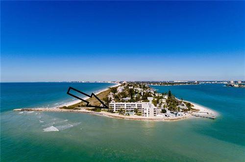 Photo of 200 1ST AVENUE #212, ST PETE BEACH, FL 33706 (MLS # U8105040)