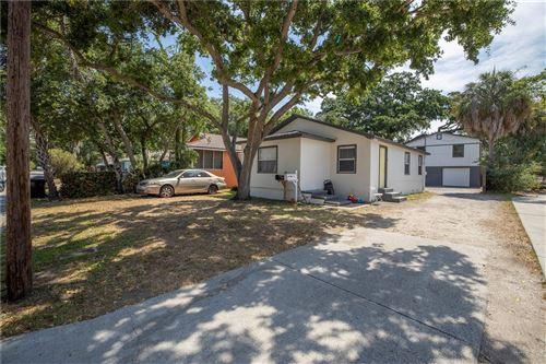 Photo of 1770 17TH STREET S, ST PETERSBURG, FL 33712 (MLS # U8125040)