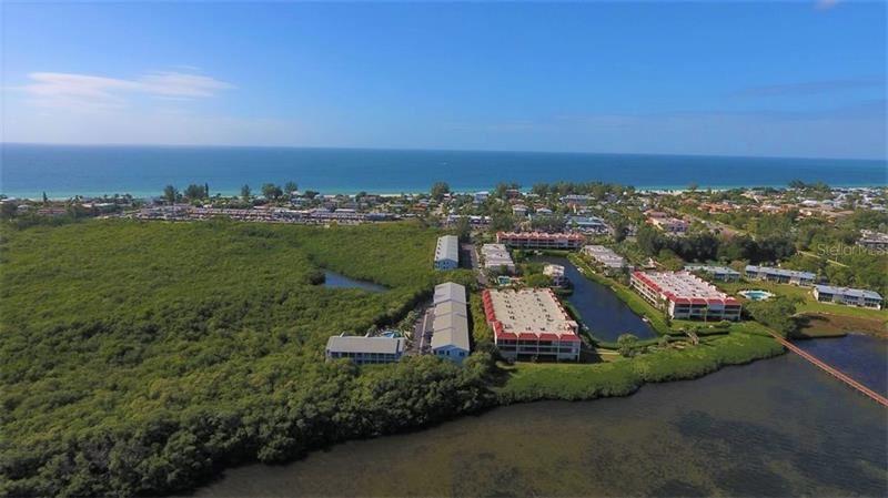 Photo of 3601 E BAY DRIVE #207, HOLMES BEACH, FL 34217 (MLS # A4485040)