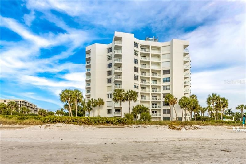 Photo of 1050 LONGBOAT CLUB ROAD #706, LONGBOAT KEY, FL 34228 (MLS # A4489040)