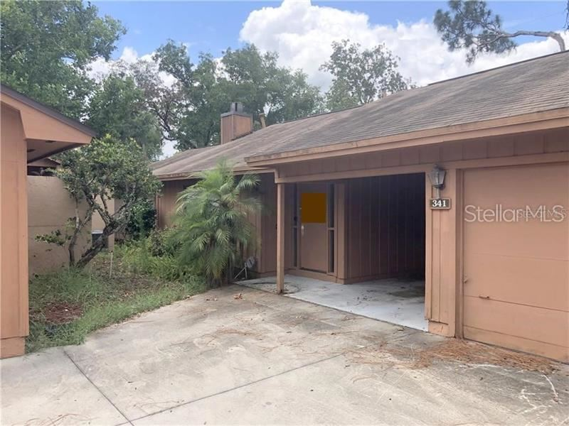341 PINESONG DRIVE, Casselberry, FL 32707 - #: O5853040