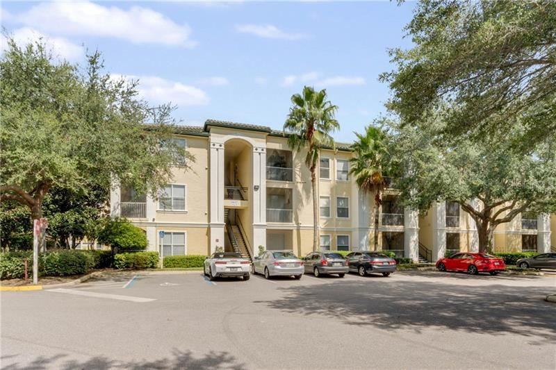2627 MAITLAND CROSSING WAY #203, Orlando, FL 32810 - MLS#: O5889040