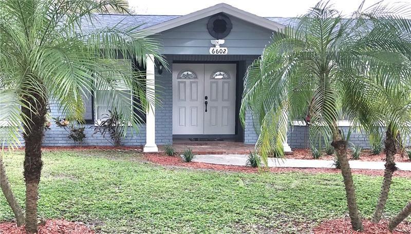 6602 N 24TH STREET, Tampa, FL 33610 - MLS#: T3270040