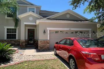 10613 LUCAYA DRIVE, Tampa, FL 33647 - #: T3306040